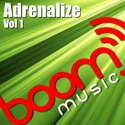 Adrenalize Vol 1