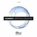 4 elements - Arpeggios and Sequences
