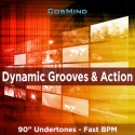 Dynamic Grooves & Action (Undertones)