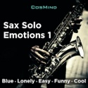 Sax Solo Emotions 1