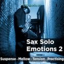 Sax Solo Emotions 2