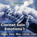 Clarinet Solo Emotions 1