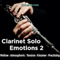 Clarinet Solo Emotions 2