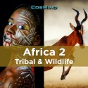 Africa 2 - Tribal & Wildlife