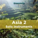 Asia 2 - Solo-Instruments