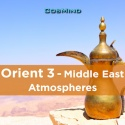 Orient 3 - Middle East - Atmospheres