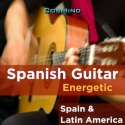 Spanish Guitar - Energetic