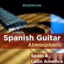 Spanish Guitar - Atmospheric