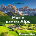 Music from the Alps