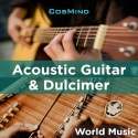 Acoustic Guitar & Dulcimer