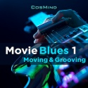 Movie Blues 1 - Moving & Grooving