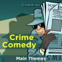 Crime Comedy - Main Themes