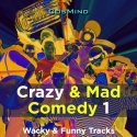 CPM4551 Crazy & Mad Comedy 1