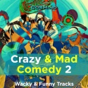 CPM4552 Crazy & Mad Comedy 2
