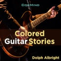 CPM4553 Colored Guitar Stories