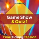 Game Show & Quiz 1 - Time Ticking Tension Beds