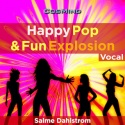 Happy Pop & Fun Explosion - Vocal