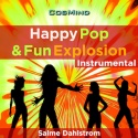 Happy Pop & Fun Explosion - Instrumental