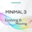 Minimal 3 - Evolving & Moving