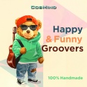 Happy & Funny Groovers