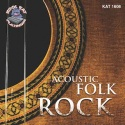 Acoustic Folk Rock