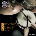 Kool Rhythm Beds Vol 3