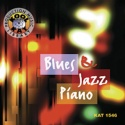 Blues & Jazz Piano
