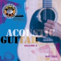 Acoustic Guitar Vol 2
