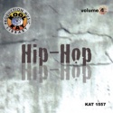Hip-Hop Vol 4