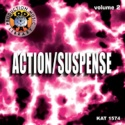 Action-Suspense Vol 2