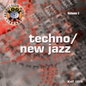 Techno - New Jazz Vol 2