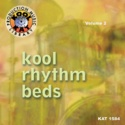 Kool Rhythm Beds Vol 2