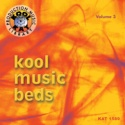 Kool Music Beds Vol 3