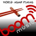 World - Asian Flavas