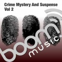 Crime, Mystery & Suspense Vol 2