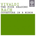 Antonio Vivaldi: The Four Seasons & Johann Sebastian Bach: Ouverture in B minor