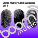 Crime, Mystery & Suspense Vol 1