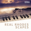 Real Rhodes Scapes
