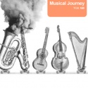 Musical Journey - Ben Rush