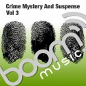 Crime, Mystery & Suspense Vol 3