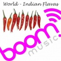 World - Indian Flavas