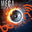 Mega Drum & Bass