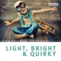 Light, Bright & Quirky