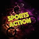 Rocking Sport Action