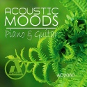 Acoustic Moods - Piano & Guitar