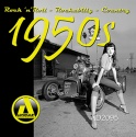 1950s - Rock'n'Roll Rockabilly Country