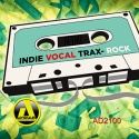 Indie Vocal Trax - Rock