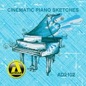 Cinematic Piano Sketches