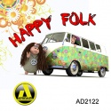 Happy Folk
